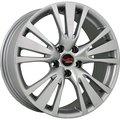 Диски LegeArtis Replica Toyota TY56 7.5x18 5x114,3 ET35 ЦО60.1 цвет S - фото 1