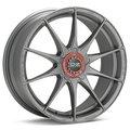 Колесные диски OZ Formula HLT 8,5х19 5/130 ET49 71,6 Grigio Corsa Bright - фото 1