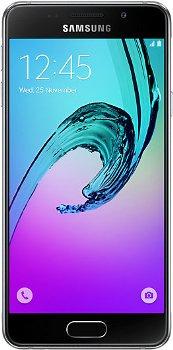 Мобильный телефон Samsung Galaxy A3 (2016) черный