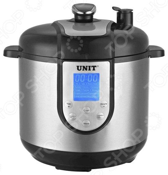 Мультиварка Unit USP-1210S