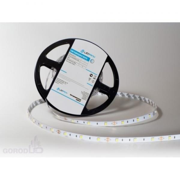 LEDPROM Светодиодная лента LP IP22 5050/30 LED (rgb, econom, 12), 5м