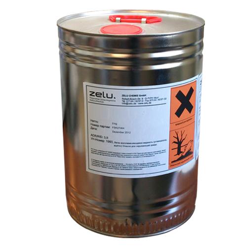 Растворитель/Очиститель Losungsmittel AF - 9 кг.