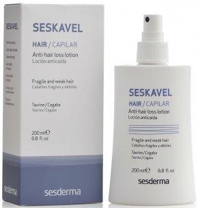 Лосьон SesDerma Seskavel Anti-Hair Loss Lotion