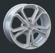 Диски Replay Replica Opel OPL10 6.5x15 5x105 ET39 ЦО56.6 цвет S - фото 1