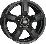 Диски O.Z Racing Versilia 9,5x20 5x120 D79 ET40 цвет MB (матовый черный) - фото 1
