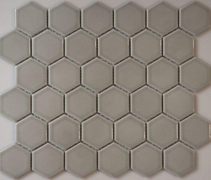 Керамическая мозаика Orro Mosaic Ceramic Gray Gamma 28,1х32,5 см