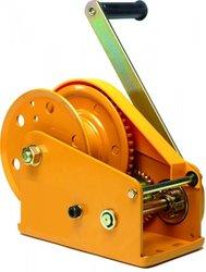 Лебедка механическая Tor Bhw-2600