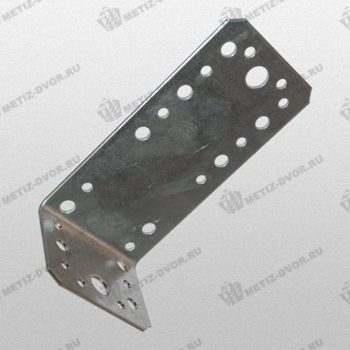 Уголок крепежный ассиметричный KUAS-40х140х40