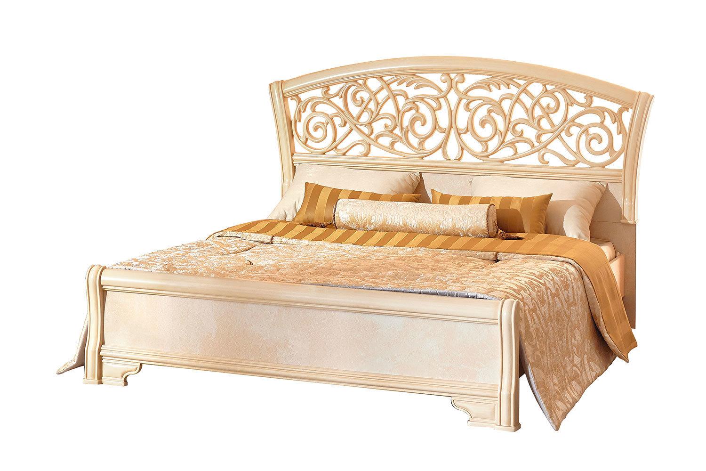 Кровать без подъемного механизма Hoff Александрия
