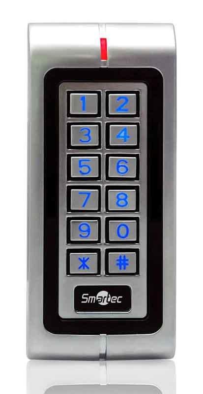 Контроллер СКУД Smartec ST-SC040K