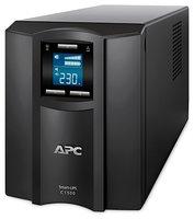 ИБП APC by Schneider Electric Smart-UPS C 1500VA LCD