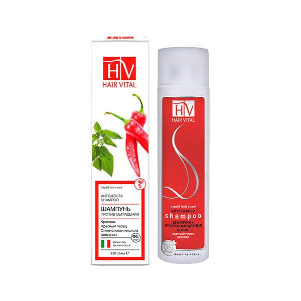Hair vital против выпадения волос отзывы