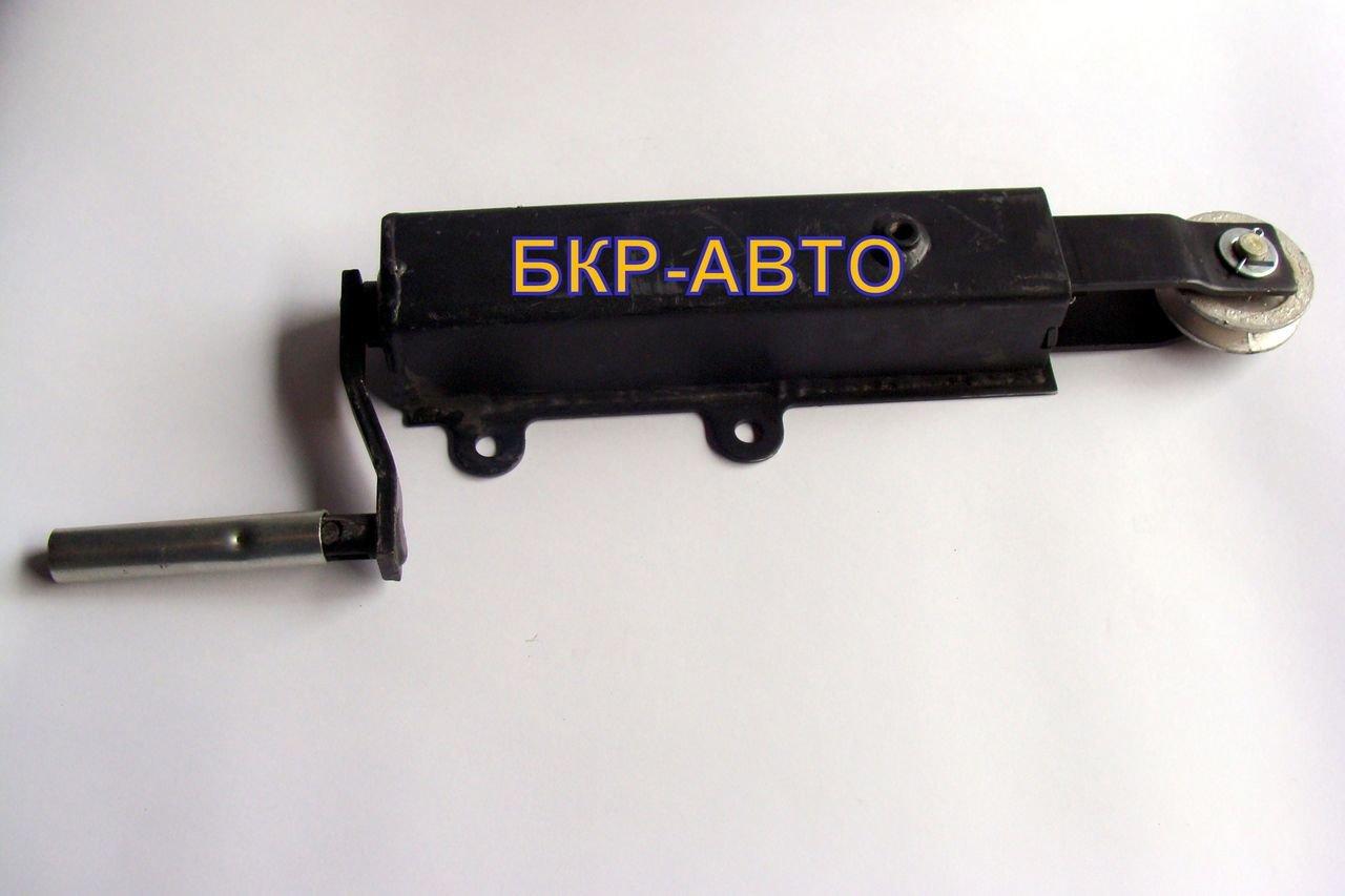 Привод передний стояночного тормоза нефаз 9674-3508110-01