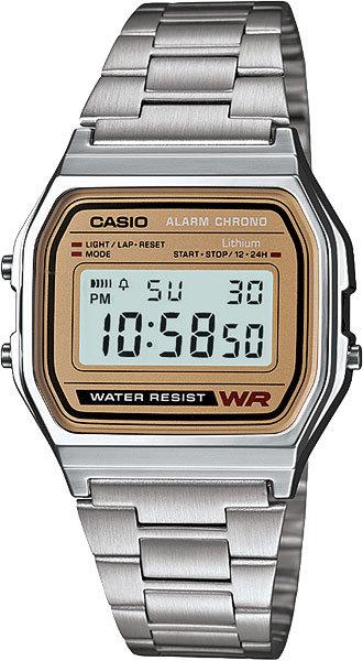 Наручные часы Casio A-158WEA-9E