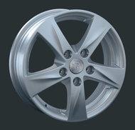 Диски Replay Replica Mazda MZ42 6.5x16 5x114,3 ET50 ЦО67.1 цвет S - фото 1