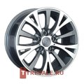 Диск литой Replica Replay BMW (B121) 8 J 18 5x120.0 Et 30.0 Dia 72.6 - фото 1