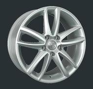 Диски Replay Replica Audi A57 7.5x17 5x112 ET45 ЦО66.6 цвет SFP - фото 1