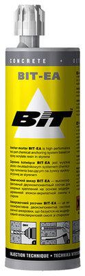 BIT-EA 400 мл Хим анкер для бетона, природного камня