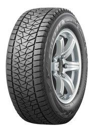 Автомобильная шина зимняя Bridgestone Blizzak DM-V2 225/65 R17 102S - фото 1