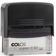 """Оснастка для штампа """"Colop Printer C60"""""""