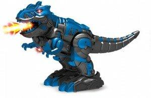 Робот-трансформер Defatoys