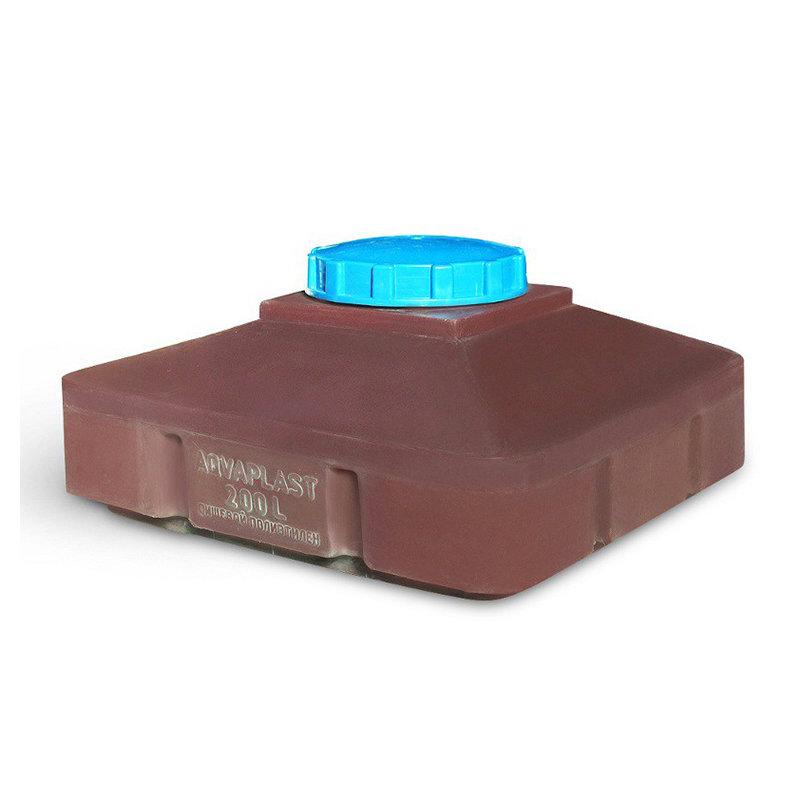 Бак Aquaplast 300л (для душа)
