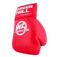 Перчатка рекламная большая W5 красная, W5 красная Green Hill