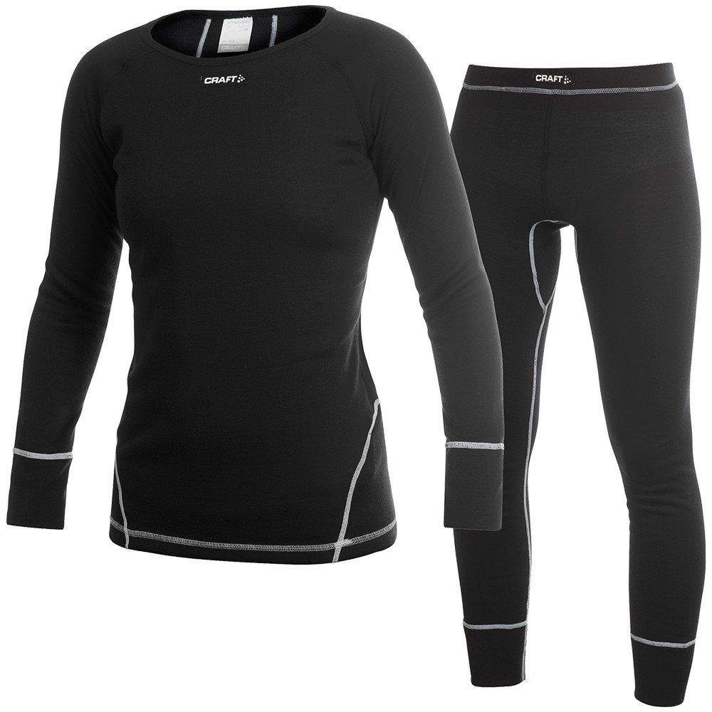 Комплект женский Craft Worm 1900251(футболка + штаны)