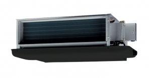 Канальный средненапорный фанкойл Electrolux EFF-1000G30