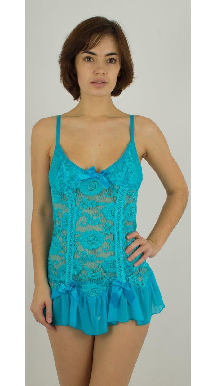 Сорочка ночная женская 62002