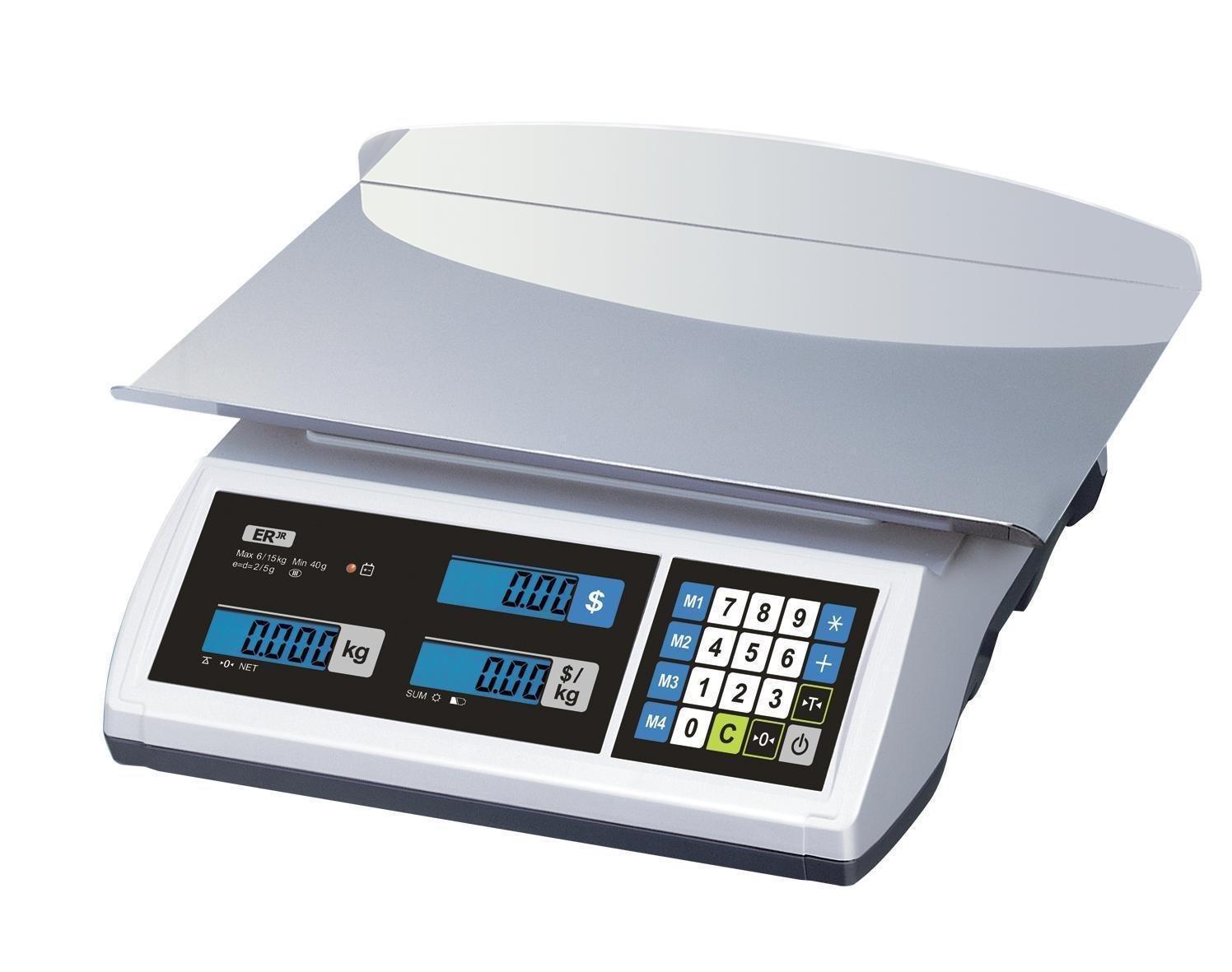 Большой выбор надежных электронных весов в симферополе.
