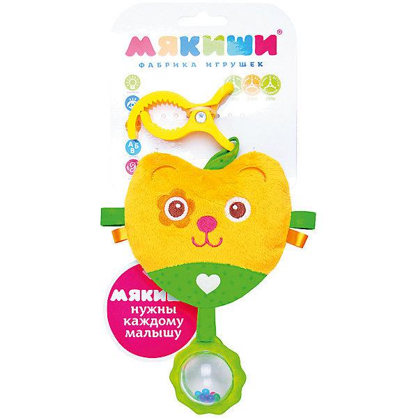 Подвесная игрушка Мякиши Мишка