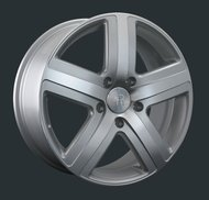 Диски Replay Replica VW VV1 7.5x17 5x130 ET55 ЦО71.6 цвет FSF - фото 1
