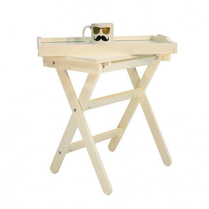 Журнальный столик Висан Столик с подносом