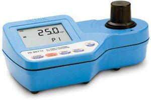 Hanna HI96711 колориметр на свободный/общий хлор, 0-5.00 мг/л HI96711