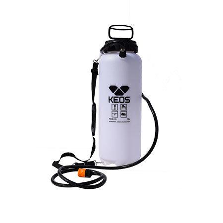 Бак для подачи воды KEOS Professional