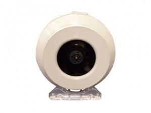 Вентиляторы для круглых каналов Systemair RVK 125E2-L1 sileo Канальный вентилятор для круглых каналов