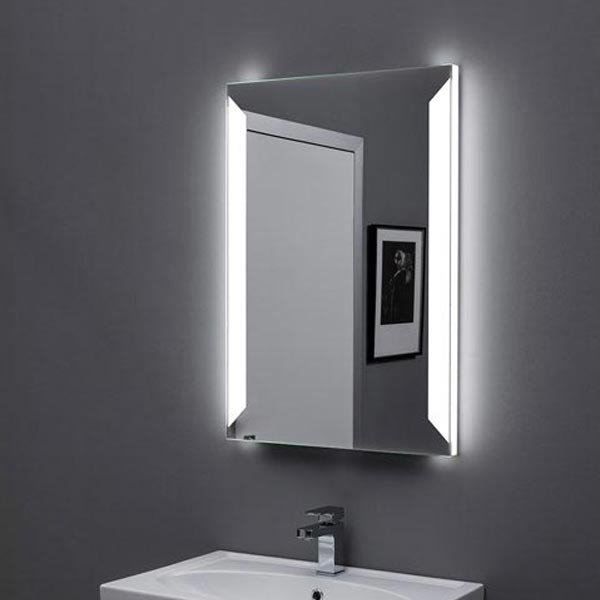 Зеркало Aquanet Сорренто 80 с подсветкой с инфракрасным управлением