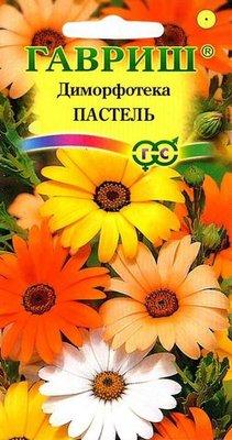 """Семена. Диморфотека """"Пастель"""", смесь (вес: 0,2 г)"""