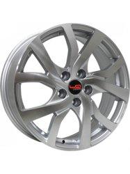 колесные диски Legeartis Replica Mi57 6.5x17/5x114.3 Et38 D67.1 Sf - фото 1