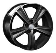Диски Replay Replica Chevrolet GN24 7x17 5x105 ET42 ЦО56.6 цвет GM - фото 1