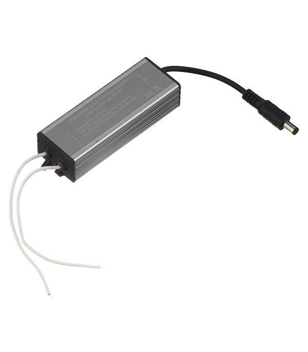 Драйвер для светодиодного светильника 27-36Вт