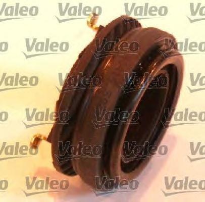 Сцепление в комплекте (корзина диск выжимной подш) Valeo арт. 826416