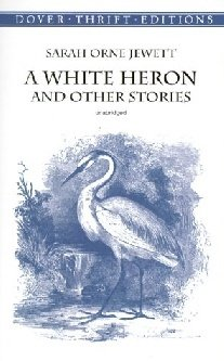 the beauty and simplicity of the new england wilderness as portrayed in sarah orne jewetts a white h American literature (outline of) - free ebook download as pdf file (pdf), text file (txt) or read book online for free.