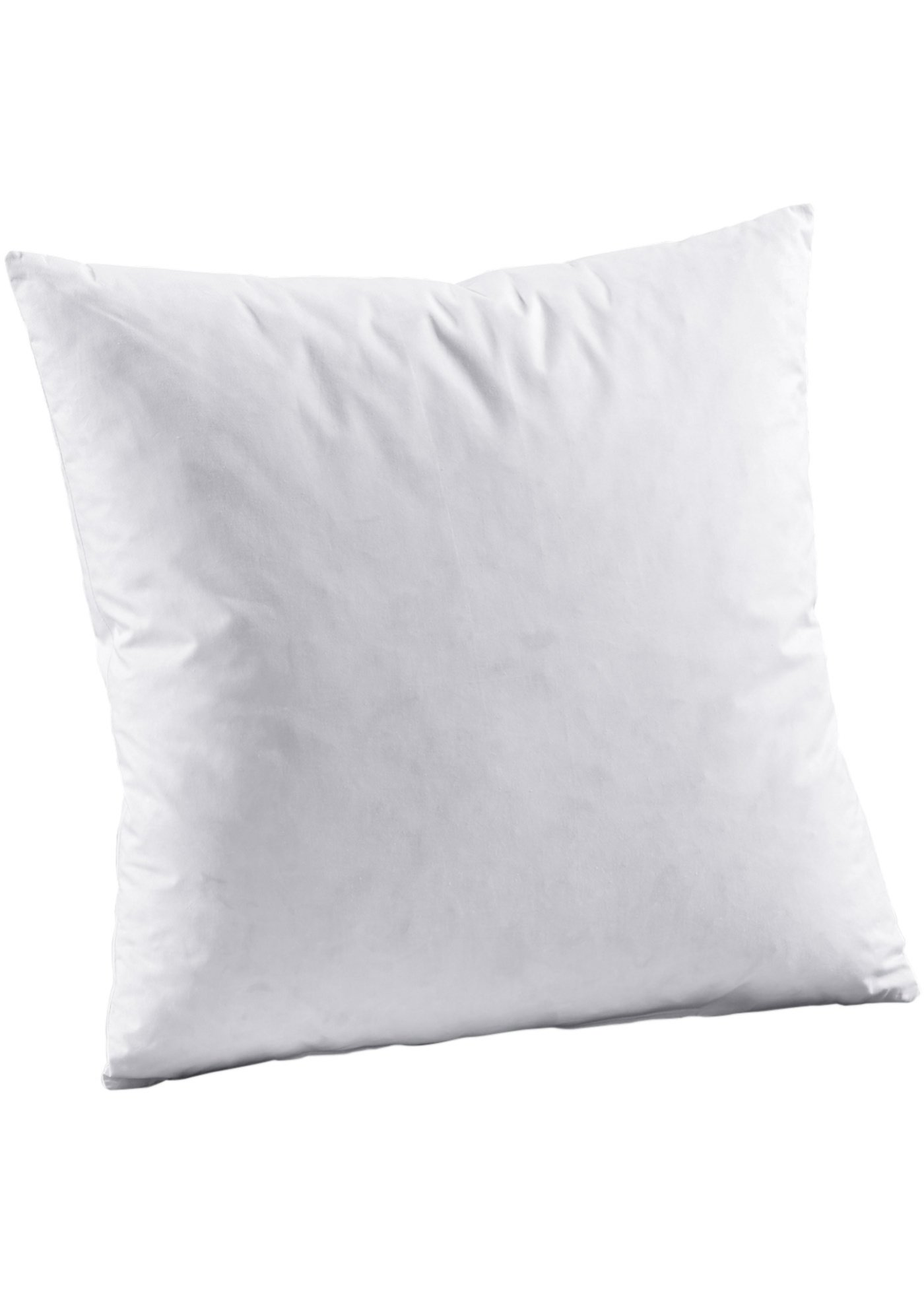 Подушка Базовая цвет: белый