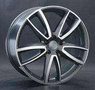 Диски Replay Replica Audi A57 7.5x17 5x112 ET45 ЦО66.6 цвет GMFP - фото 1