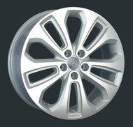 Диски Replay Replica Hyundai HND124 7x18 5x114,3 ET35 ЦО67.1 цвет SF - фото 1