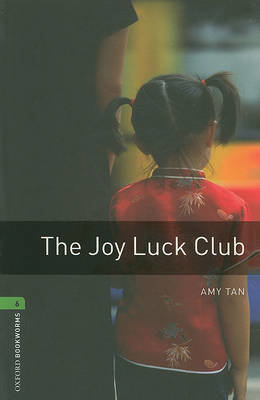 a womans upbringing in the joy luck club by amy tan Does amy chua, author of battle hymn of the tiger mom, give the wrong impression about how chinese moms raise their children or, is it more realistically portrayed in amy tan's the joy luck club.