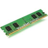 Оперативная память KINGSTON DDR3 2Gb 1600MHz pc-12800 (KVR16N11S6/2)