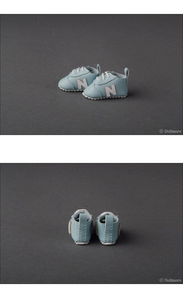 Кроссовки Dollmore